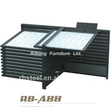 Stand ceramic tiles display racks RB-A88 Guangdong