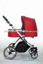 3-in-1 Baby Stroller,Baby Buggy,Baby Pram,Push Chair Carrier EN1888 certification PL904