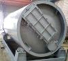 waste plastic pyrolysis equipment from Shangqiu Sihai