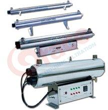High efficiency UV Ultraviolet Sterilizing System 6W-660W