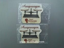 New Arrival! Promotional cheap Custom fridge magnet