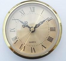90mm Quartz Clock Insert Clock with Quality Quartz Clock Movement