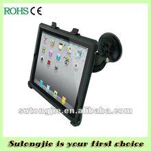 Notebook holder for car