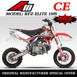 2014 NEW MINI CROSS RFZ ELITE 150S