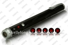 5 in 1 Red star Laser pen 30mW-200mW