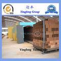 Yf túnel del horno de ladrillos de arcilla, túnel del horno de cerámica
