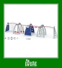 LOYAL BRAND porch swing set