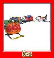 LOYAL BRAND roco minitrains