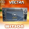 "WITSON OPEL VECTRA 7"" TOUCH SCREEN GPS with USB port and iPod ready"