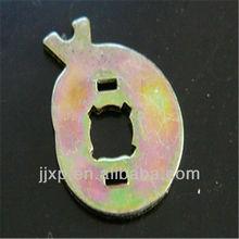 OEM precision customized aluminum metal stamping