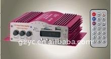 12v usb/sd car amplifier ma-200
