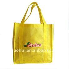 Eco non woven promotional shopping bag