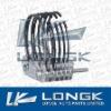 Goetze piston ring engine parts spare parts piston