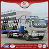 JAC low flatbed truck for sale