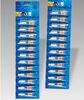KI-K11 adhesives glue 12pcs foreign trade super glue with fashionable card