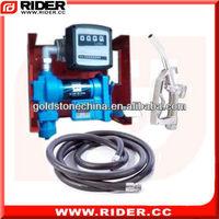 190W, 1/4hp, DC 12v/24v gas station pumps for sale,gasoline dispensing pumps,gasoline fuel transfer pump