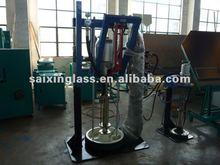 double glazing glass machine silicon Extruder silicone coating machine