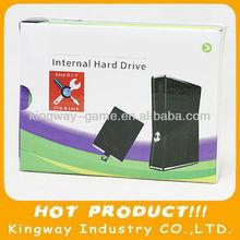 For xbox 360 slim hard drive