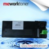 Used toner cartridge for Sharp AR312