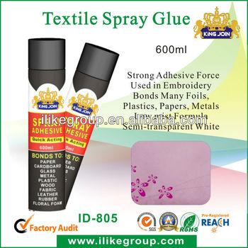 Super Glue Spray (Welcome To I-Like!)