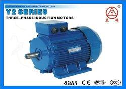 There-phase 15KW aiuminium housing electric motor