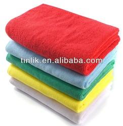 wholesale microfiber kitchen towels 200gsm~400gsm