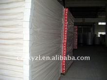 polyurethane/PU cold storage aluminum sandwich panel