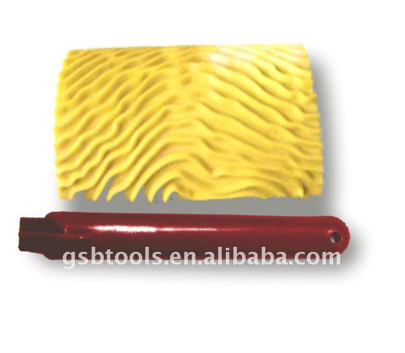 шпатель для имитации дерева своими руками фоамирана, пион: мастер