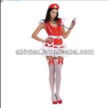 sexy nurse costume (9-280)