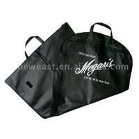 BY06-B039 Cangnan BOYU pp non woven wholesale PP Non Woven Suit cover garment Bag