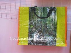 New Eco-Friendly Non woven shopping bag