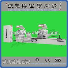 Aluminum CNC Double Head Cutting Machine