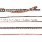 bare copper stranded wire