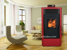 Wood Pellet Stove PS-75