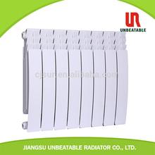 Die cast high quality professional factory made aluminium radiator heating