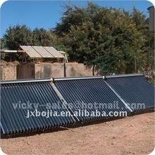 Solar energy Collector ,EN12975, SRCC,Solar