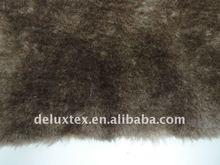 Fake fur material