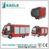 electric mini fire truck,EG6040F(72V/6.3KW), fire fighting truck,electric vehicle,electric car