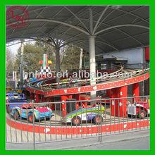 Outdoor kids favourite!! Amusement park trains set