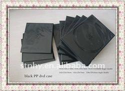 5-14mmPP Black DVD case