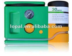 tire sealant air pump