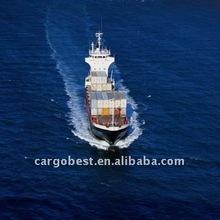 shipping agency to Labuan Malaysia
