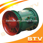 FBY Mine Explosion-proof Axial Ventilation Fan industrial ventilation fan
