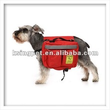 multi function dog bag