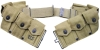 Ammo pouch , Ammunition pouch , military supplies