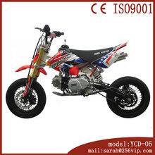 "demonx racing/""DXR"" style 140cc dirt bike"