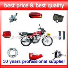 CG 125 motorcycle plastic set