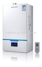 Gas boiler supply heating & hot water