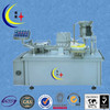 YXT-YGB small pet bottle medicine filling capping machine