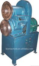 Waste Tyre Cutting Strips machine